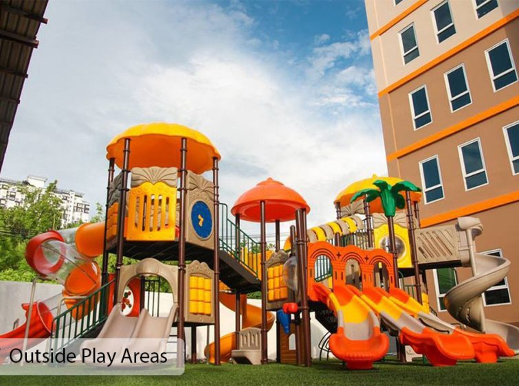 Outside Play Areas 2